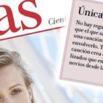 "¡Somos ""lo último"" en Bodas para Novias de España!"