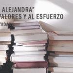 Mi querida hija Alejandra, un canto a los valores